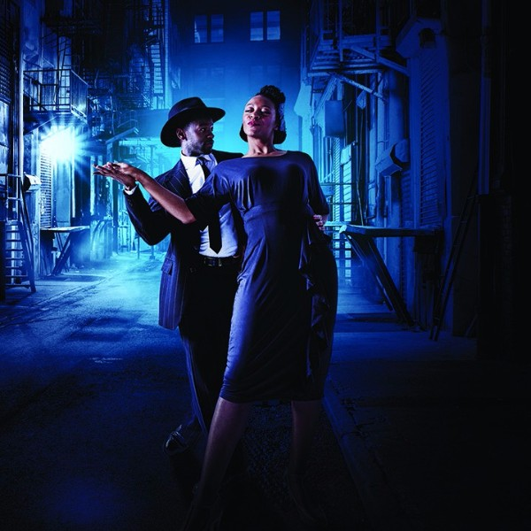 Talawa Theatre announce UK's 1st all-black Guys and Dolls