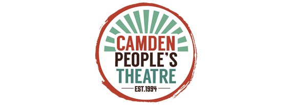 Camden People's Theatre seed commission for artists of colour