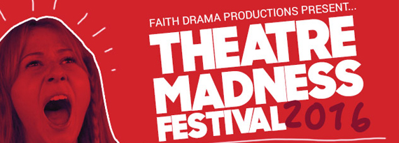 FAITH DRAMA PRODUCTIONS ARE CALLING ALL EMERGING WRITER-DIRECTORS