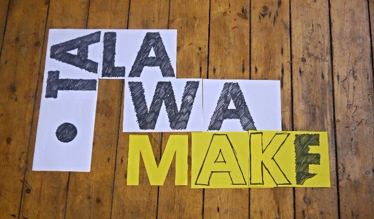 Talawa Make free artist development workshop