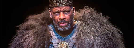Watch King Lear on BBC iPlayer