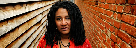 Playwright Lynn Nottage: theatre is the last bastion of segregation
