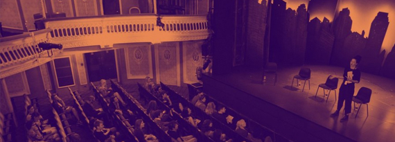 The Old Vic 12