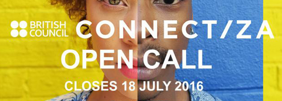 British Council Connect - Creative Open Call!