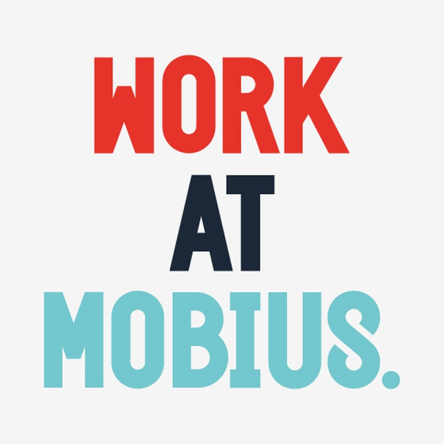 Recruitment: Press & Marketing Assistant at Mobius
