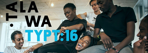 Applications are open for Talawa's TYPT 2016