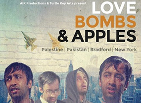 Love, Bombs and Apples