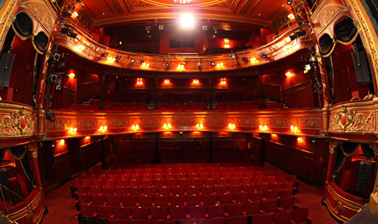 Theatre Royal Stratford East