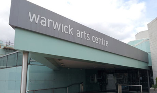 Warwick Arts Centre