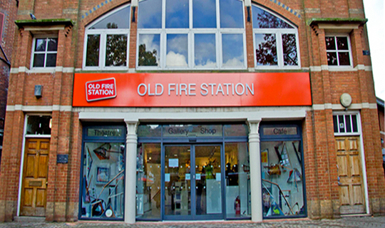 The Old Firestation