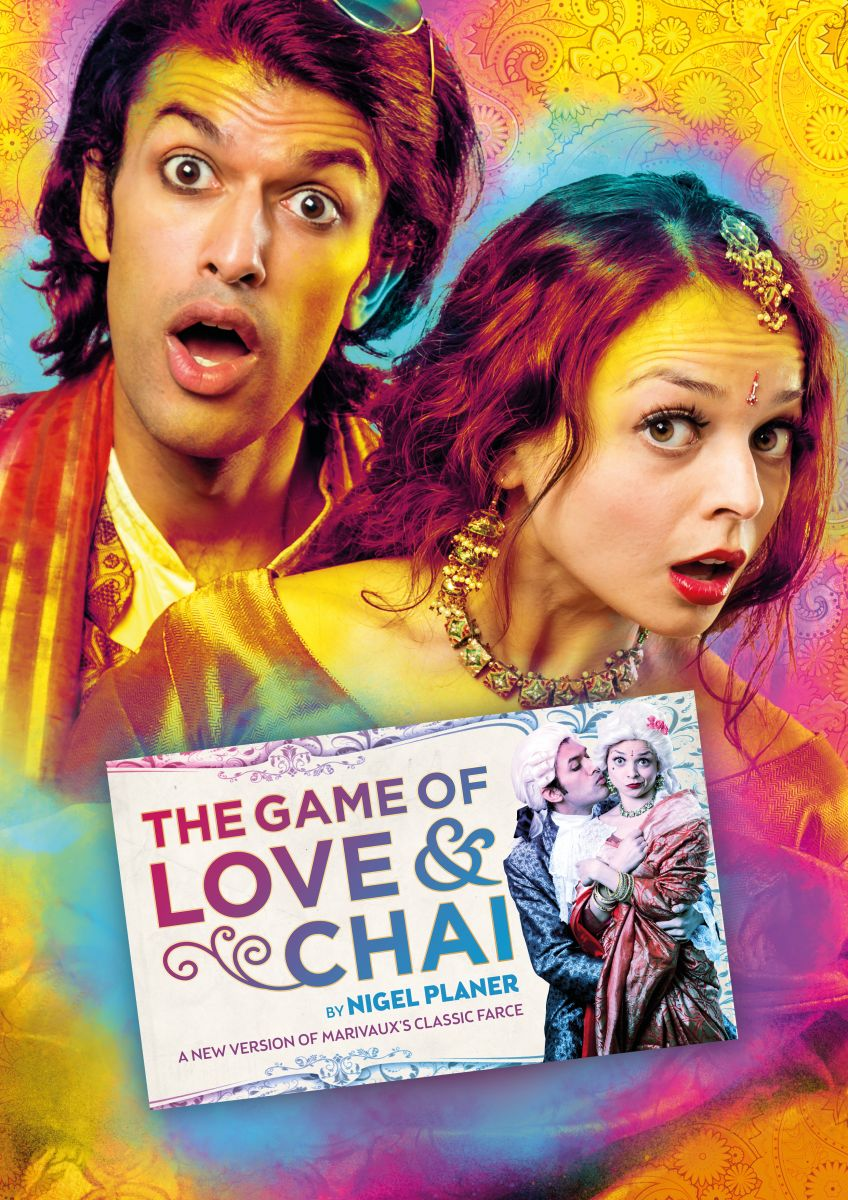 The Game of Love and Chai