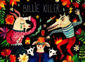 Billie Killer