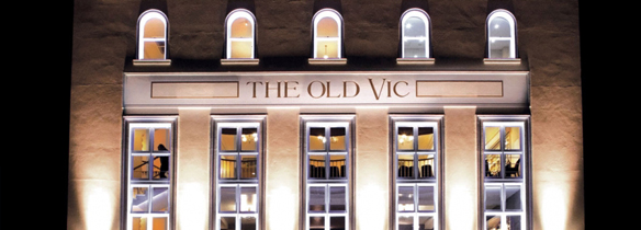 Recruitment Baylis Assistant Director - The Old Vic